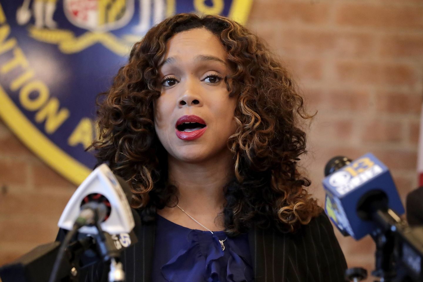 IRS places tax lien against Baltimore prosecutor, lawmaker