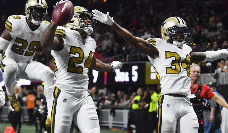 Saints 49ers Clash With Top Nfc Seeding In The Balance