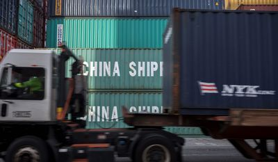Twenty-six free trade and industry organizations urged President Trump to support proposed reforms to the World Trade Organization before it loses its ability to settle trade disputes on Tuesday.
