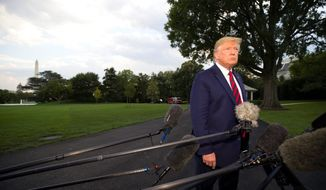 """""""Meet the Press"""" moderator Chuck Todd compared the impeachment inquiry against President Trump to the trial of O.J. Simpson. (Associated Press)"""