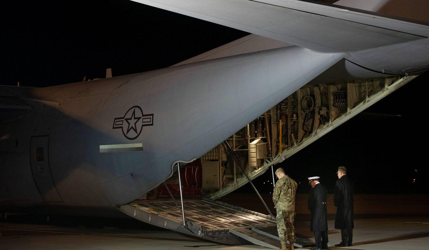 Pentagon halts operation training with Saudi Arabia
