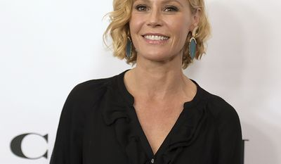Julie Bowen graduated from Brown University in 1991 with a degree in renaissance studies.