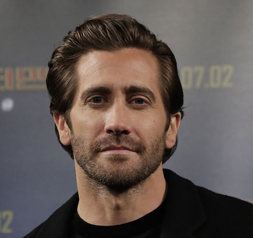 Jake Gyllenhaal spent two years at Columbia University studying Eastern religions