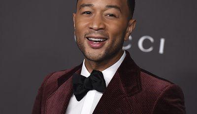 John Legend studied English at University of Pennsylvania. He graduated in 1999.