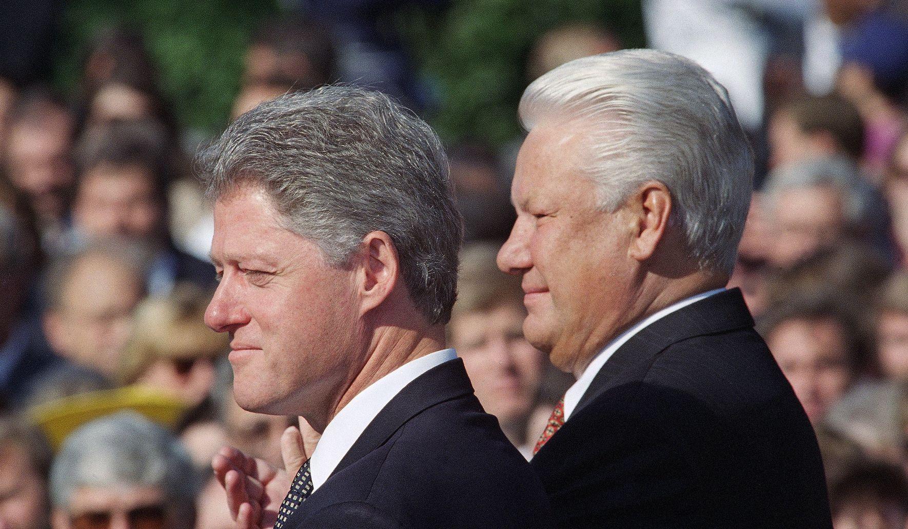 Bill Clinton leak exposes Democrats' double standard on impeachment
