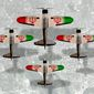 Iran Attack Illustration by Greg Groesch/The Washington Times