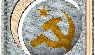 Socialism: Failures Forgotten Illustration by Greg Groesch/The Washington Times