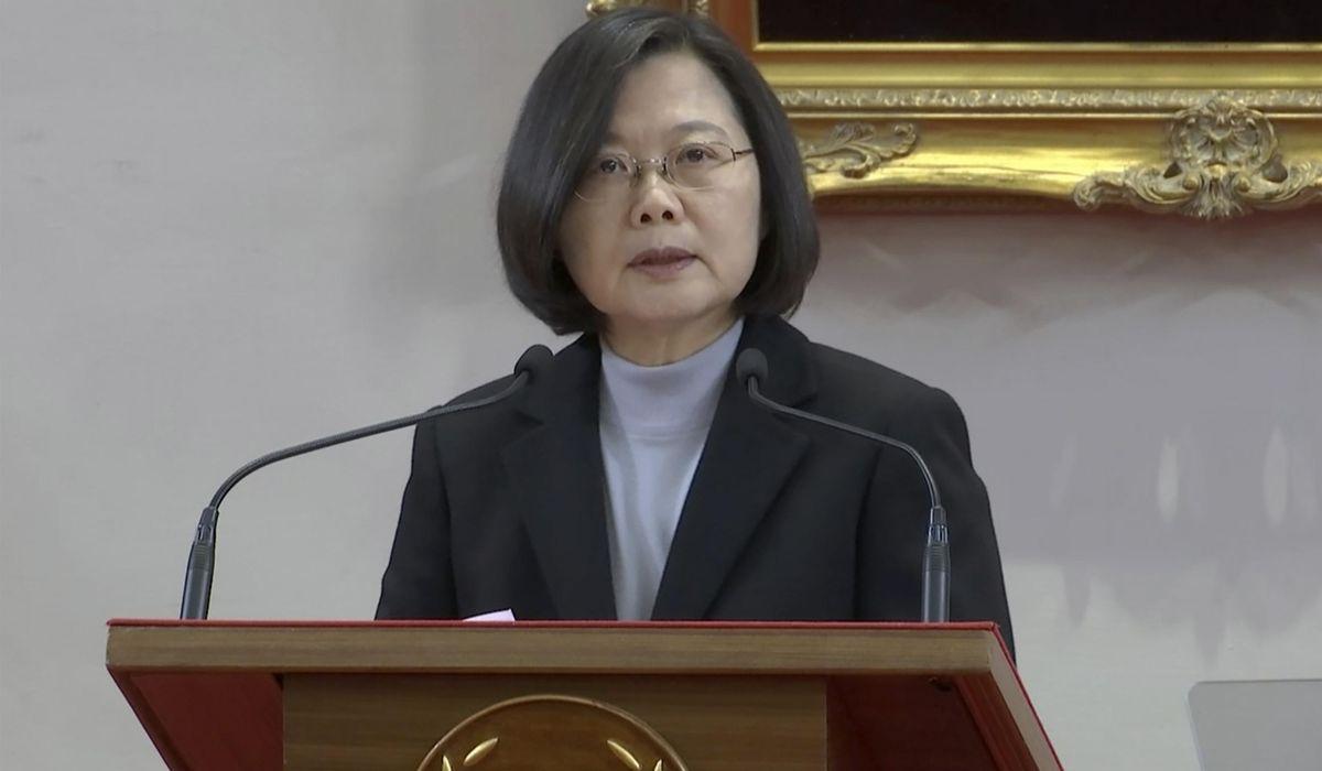 Window for historic U.S.-Taiwan trade agreement closing fast