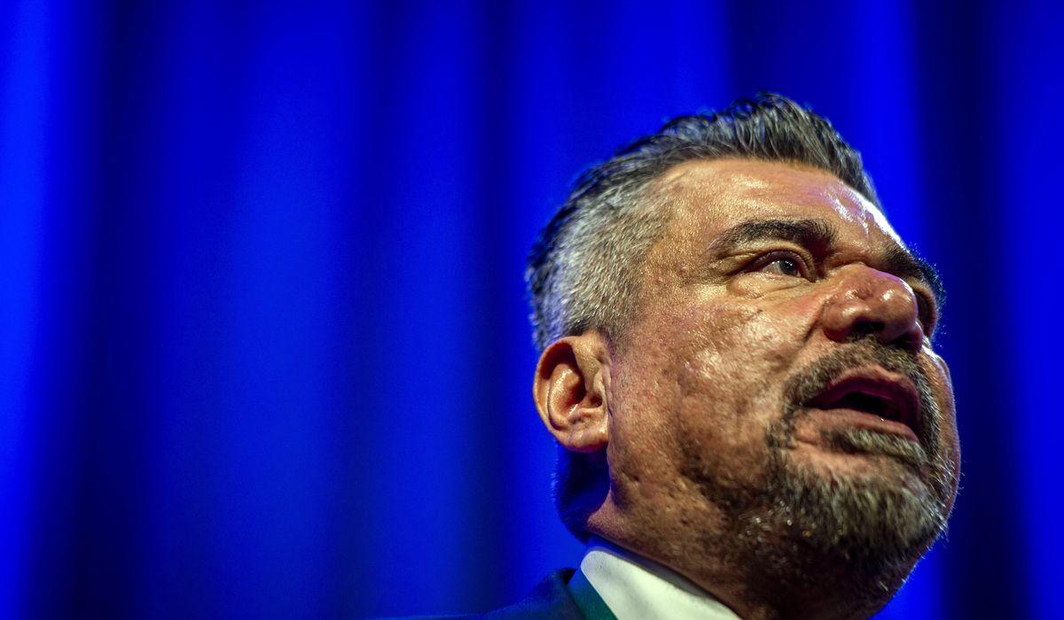 George Lopez backs Iran calls for Trump assassination thumbnail