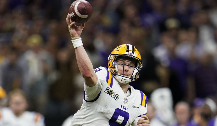 low price sale usa online cheap for sale LSU tops Clemson in College Football Playoff championship game ...