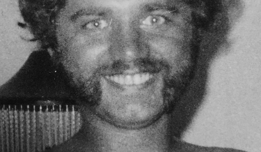 This undated photo provided by the Lisle, Illinois, Police Department shows Bruce Lindahl. Lindahl, who police suspect strangled a 16-year-old suburban Chicago girl in 1976, may have killed as many as a dozen young women and plotted to kill others before he died during a fatal knife attack on a teenage boy, a detective investigating the case said Tuesday, Jan. 14, 2020. (Lisle Police Department via AP)