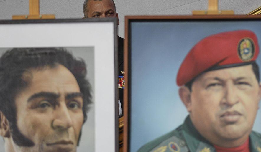 Ap Explains Fight For Venezuela S National Assembly Deepens Washington Times