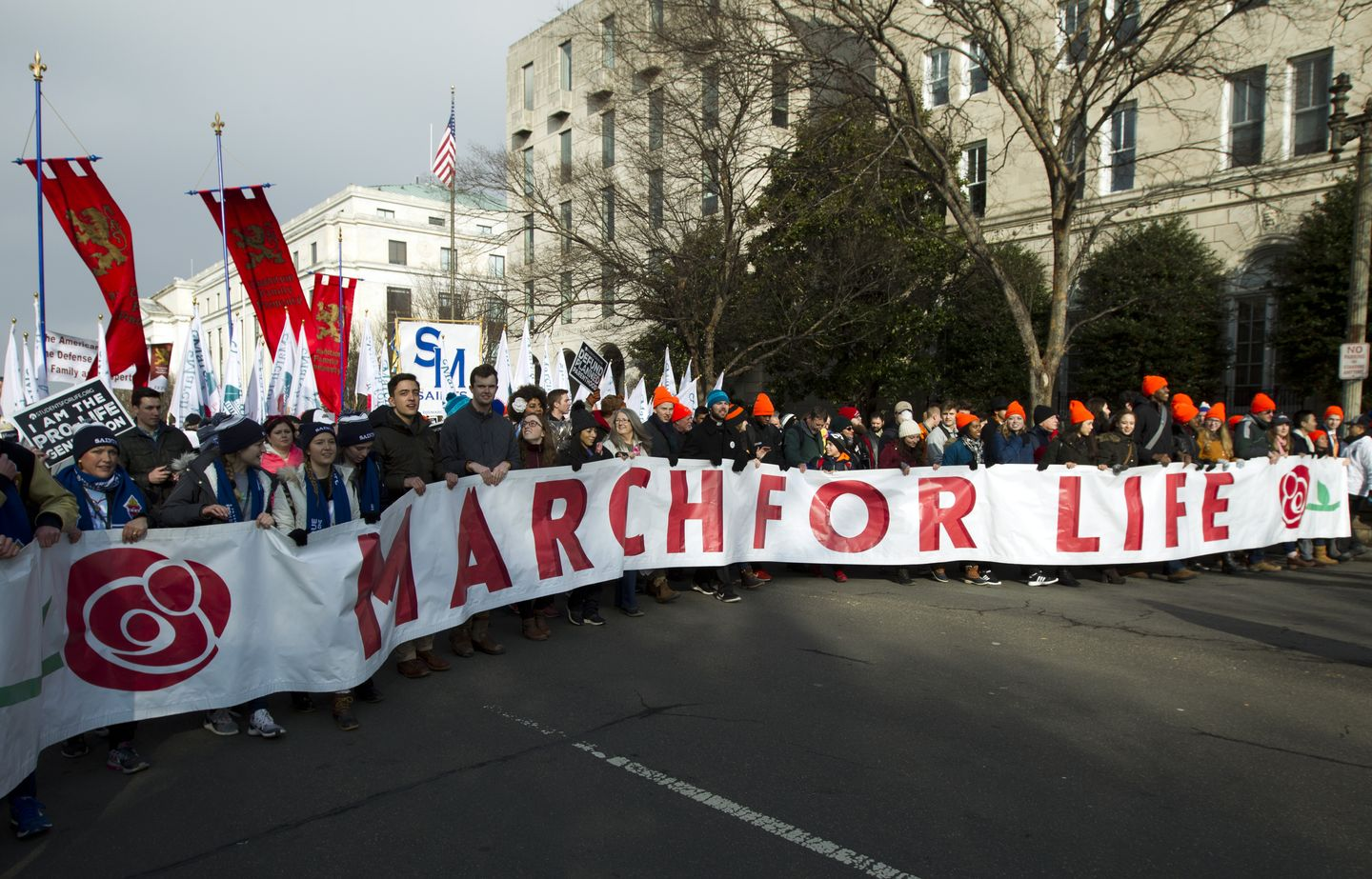 March for Life going digital amid pandemic and civil unrest in D.C.