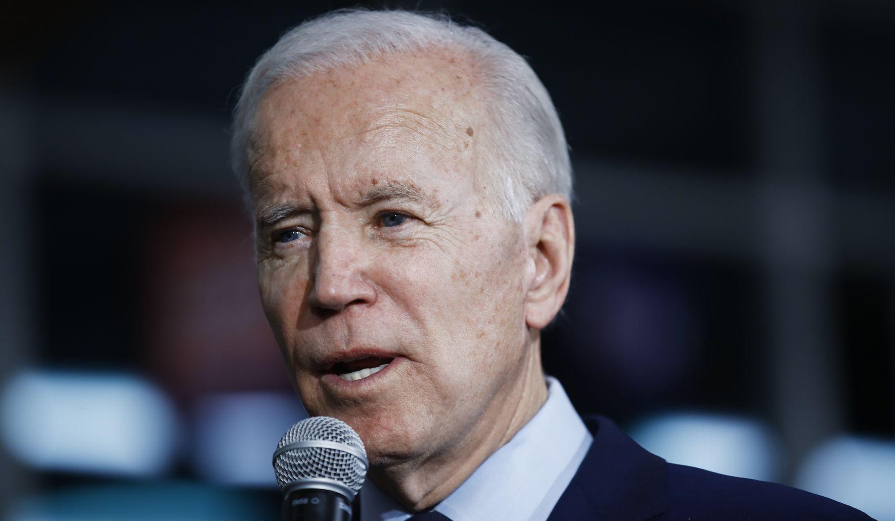 Joe Biden shines spotlight on left's insane love for illegals