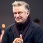Alec Baldwin attends Sundance Institute's 'An Artist at the Table Presented by IMDbPro' at the 2020 Sundance Film Festival on January 23, 2020 in Park City, Utah. (Photo by Rich Polk/Getty Images for IMDb)