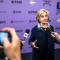 The window for 2016 Democratic presidential nominee Hillary Clinton to enter the 2020 election is closing fast. But as of now she's not on the ballot. (Associated Press)