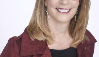 This undated photo provided by NerdWallet shows Liz Weston, a columnist for personal finance website NerdWallet.com.  (NerdWallet via AP)