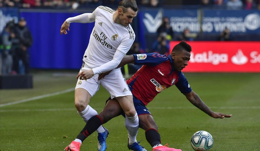 Barca Real Madrid Rebound With Wins After Copa Eliminations