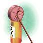 Illustration on overpriced prescription drugs for seniors by Alexander Hunter/The Washington Times