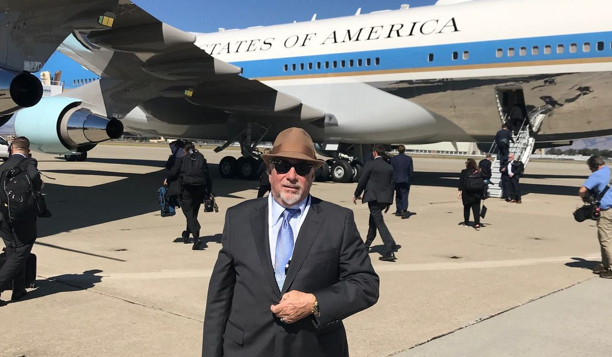 The enduring popularity of Michael Savage