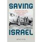 'Saving Israel' (book cover)