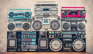 Do you remember the songs of these 1980s one hit wonders? (Courtesy Shutterstock)