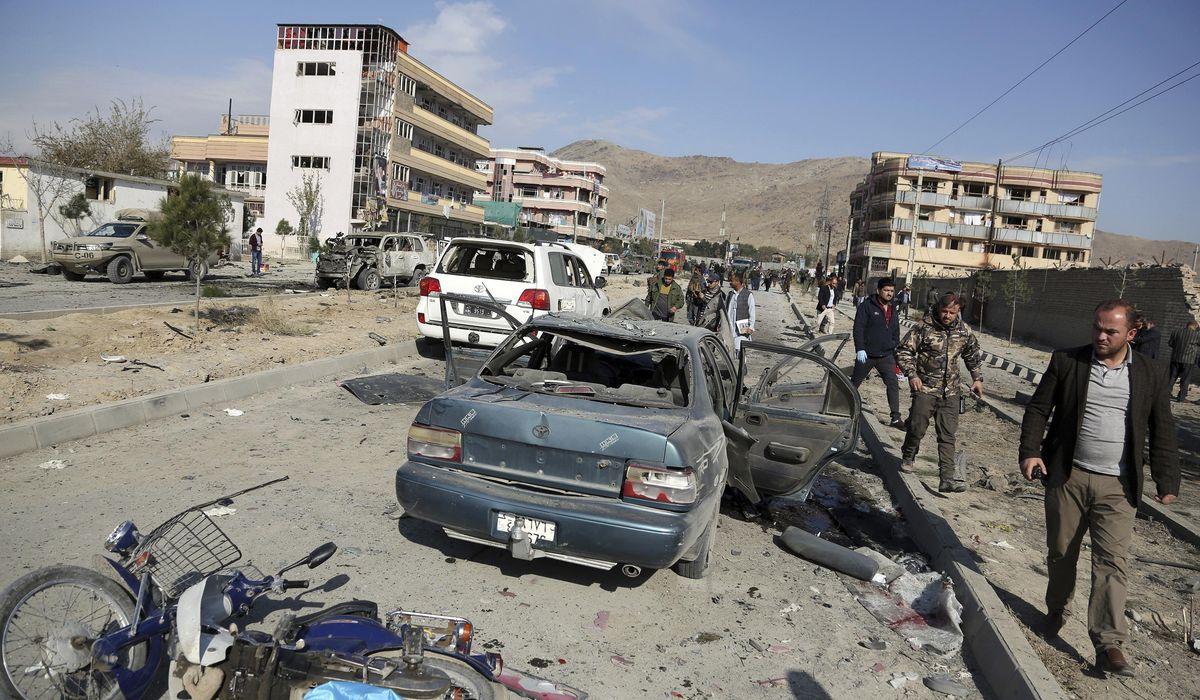 U.S., Taliban strike 'understanding' for peace agreement