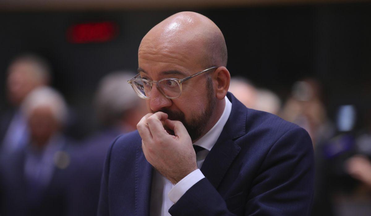 Friday dawns at EU HQ but little light shed on budget split