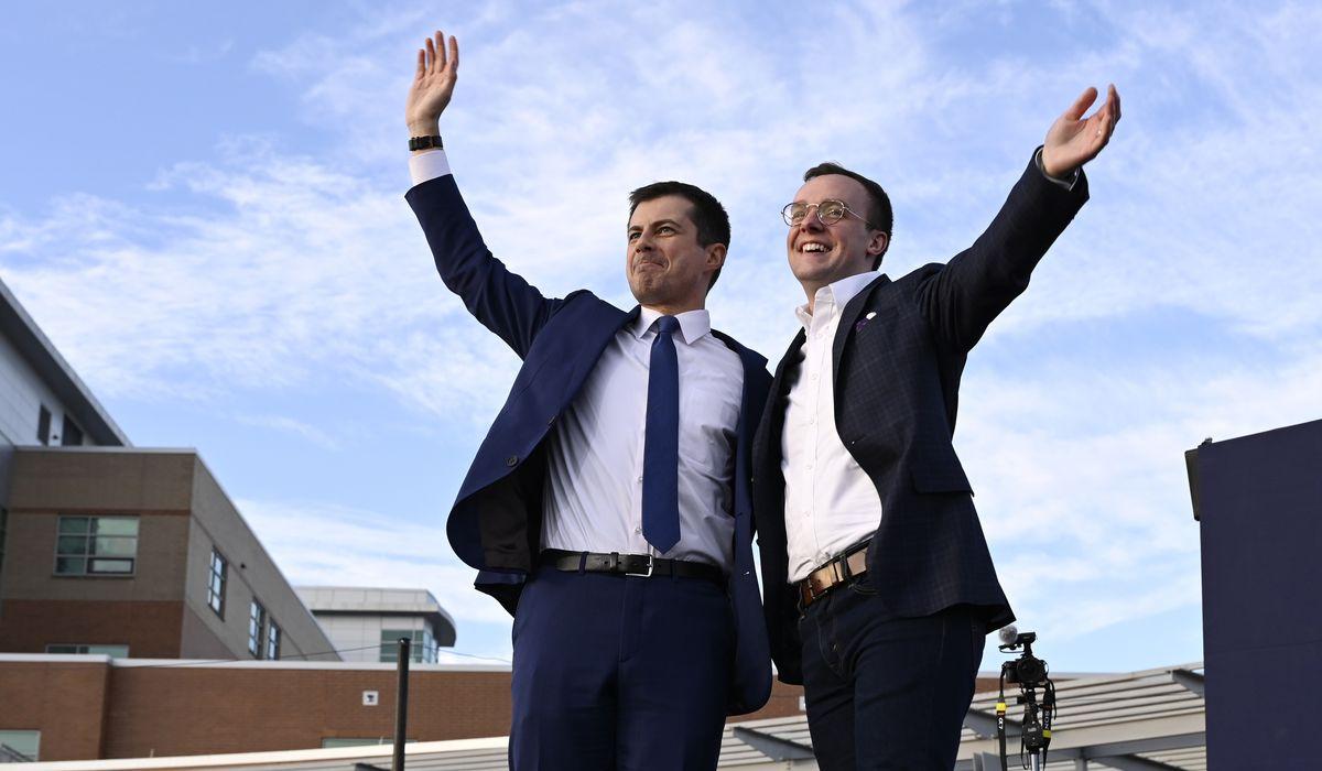 Buttigieg, husband saved thousands under Republican tax cuts, review of returns show