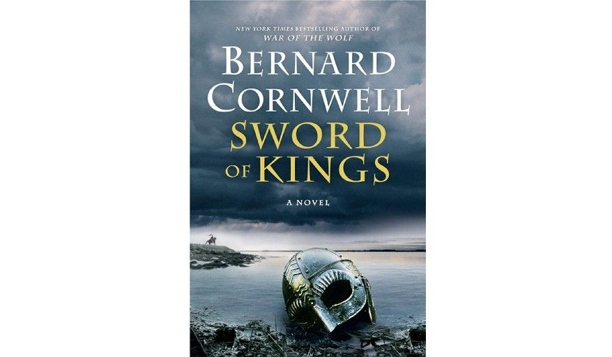 'Sword of Kings' (book cover)