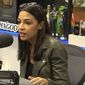 New York Rep. Alexandria Ocasio-Cortez discusses her career and the U.S. political landscape, Feb. 25, 2020. (Image: YouTube, The Breakfast Club, video screenshot)