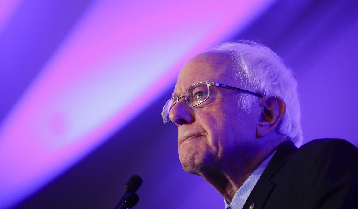 Florida Democrats sue to keep Sanders off ballot
