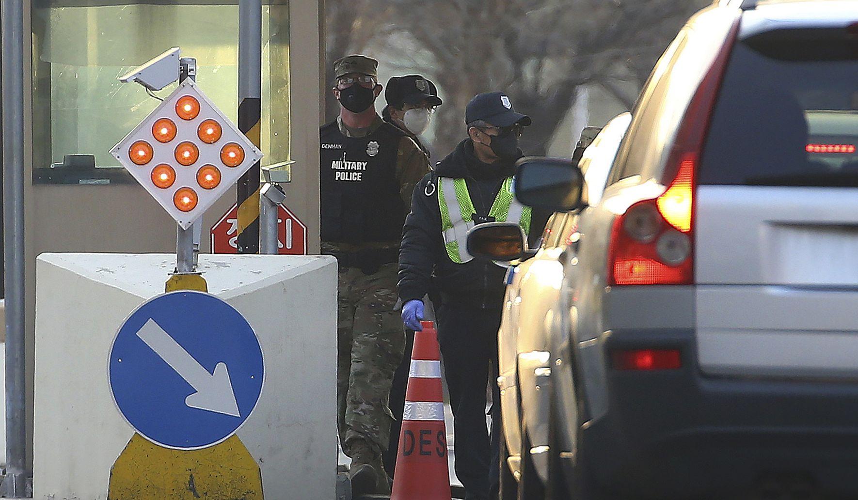 Image of article 'U.S. military confronts coronavirus challenges worldwide'