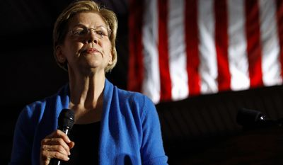 Cornell Law School professor William A. Jacobson created the Elizabeth Warren Wiki page and documented her missteps.