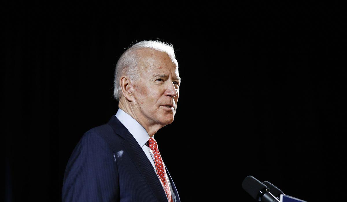 Democrats see coronavirus as just another crisis to exploit - Washington Times thumbnail