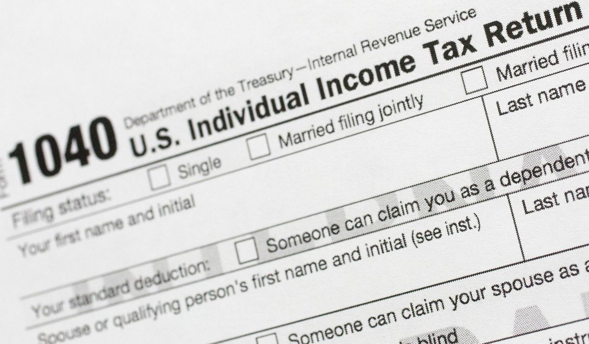 Tax filing day moved from April 15 to July 15: Treasury Secretary Mnuchin