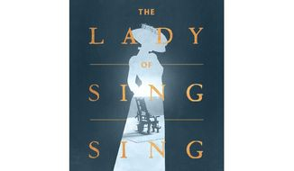 'The Lady of Sing Sing' (book cover)