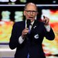 Democratic National Committee Chairman Tom Perez said that his party's convention is in Milwaukee, which is four months away and that the committee will be in contact with health professionals on how to proceed. (Associated Press)
