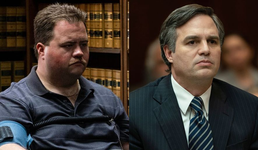 "Paul Walter Hauser stars in ""Richard Jewell,"" and Mark Ruffalo stars as attorney Robert Bilott in ""Dark Waters,"" now available in the Blu-ray format."