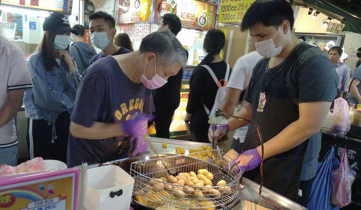 Taiwan rises to coronavirus challenge despite Beijing`s hostility