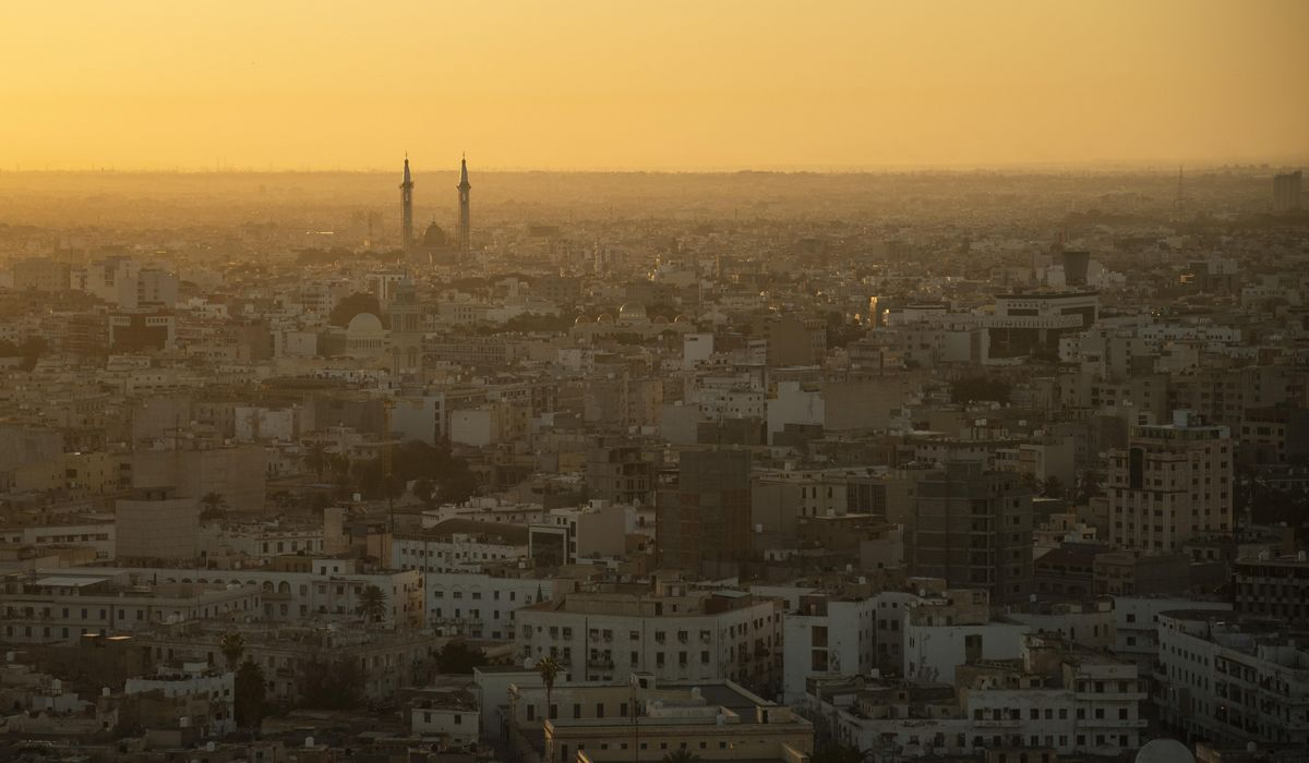 Tide of battle in Libya shifting against rebel Haftar
