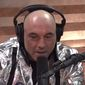 "Podcasting star Joe Rogan talks about the media's treatment of President Trump in an interview with Brian Redban uploaded to YouTube March 31, 2020. (Image: YouTube, official ""Joe Rogan Experience Clips,"" video screenshot)"