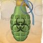 Bio-Grenade Illustration by Greg Groesch/The Washington Times