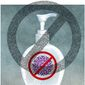 Soap Shortage Illustration by Greg Groesch/The Washington Times