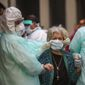 With the United States and European countries preoccupied with their domestic efforts to curb COVID-19 outbreaks, China has supplied Latin American nations with planeloads of medical supplies, teams of experts and scores of photo ops for overwhelmed local leaders. (Associated Press)