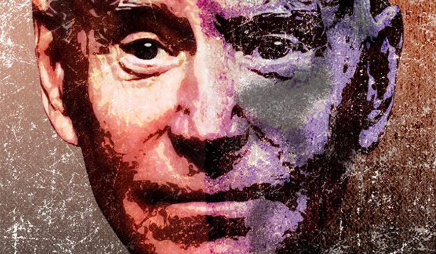 Regular Joe Biden Illustration by Greg Groesch/The Washington Times