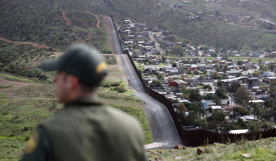 Illegal Immigration on Southern Border Surged 40% in June
