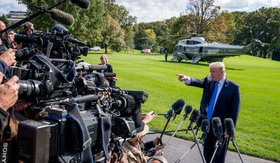 New research suggests that the American public is slowly understanding that liberal bias in the media is a very real thing. (Associated PRess)