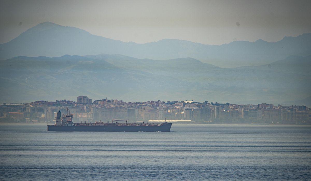 Iran oil tanker reaches Venezuela; No sign of U.S. threat... thumbnail