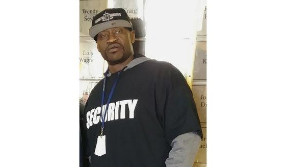 George Floyd, Black Lives Matter martyr, struggled with drugs ...